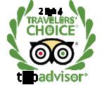 TripAdvisor - Travelers' Choice  Couleur Café Antsirabe