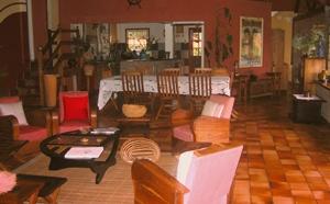 Chambre d'hôtes - Couleur Café Antsirabe