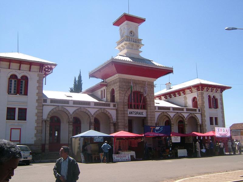 Découvertes d'Antsirabe et ses alentours - Couleur Café