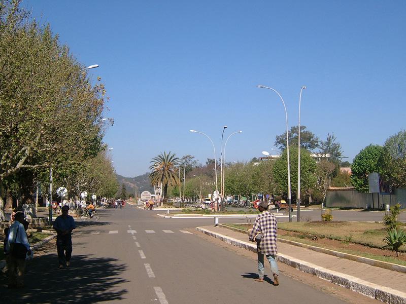 Antsirabe et ses alentours - Couleur Café Antsirabe